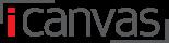 iCanvas logo