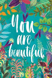 You Are Beautiful, Mia Charro
