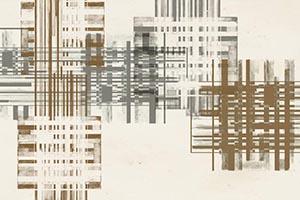 Matrix Illusion V, Jennifer Goldberger