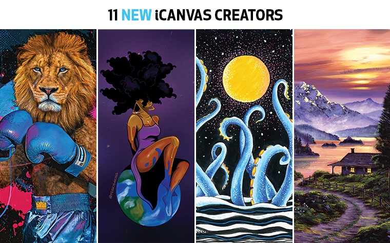 New artists we heart ed 15