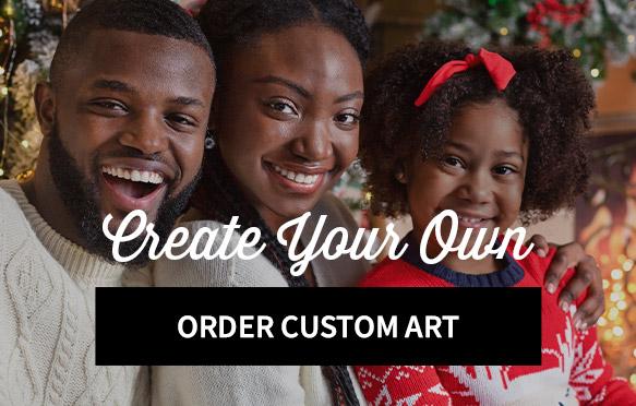 Custom Art