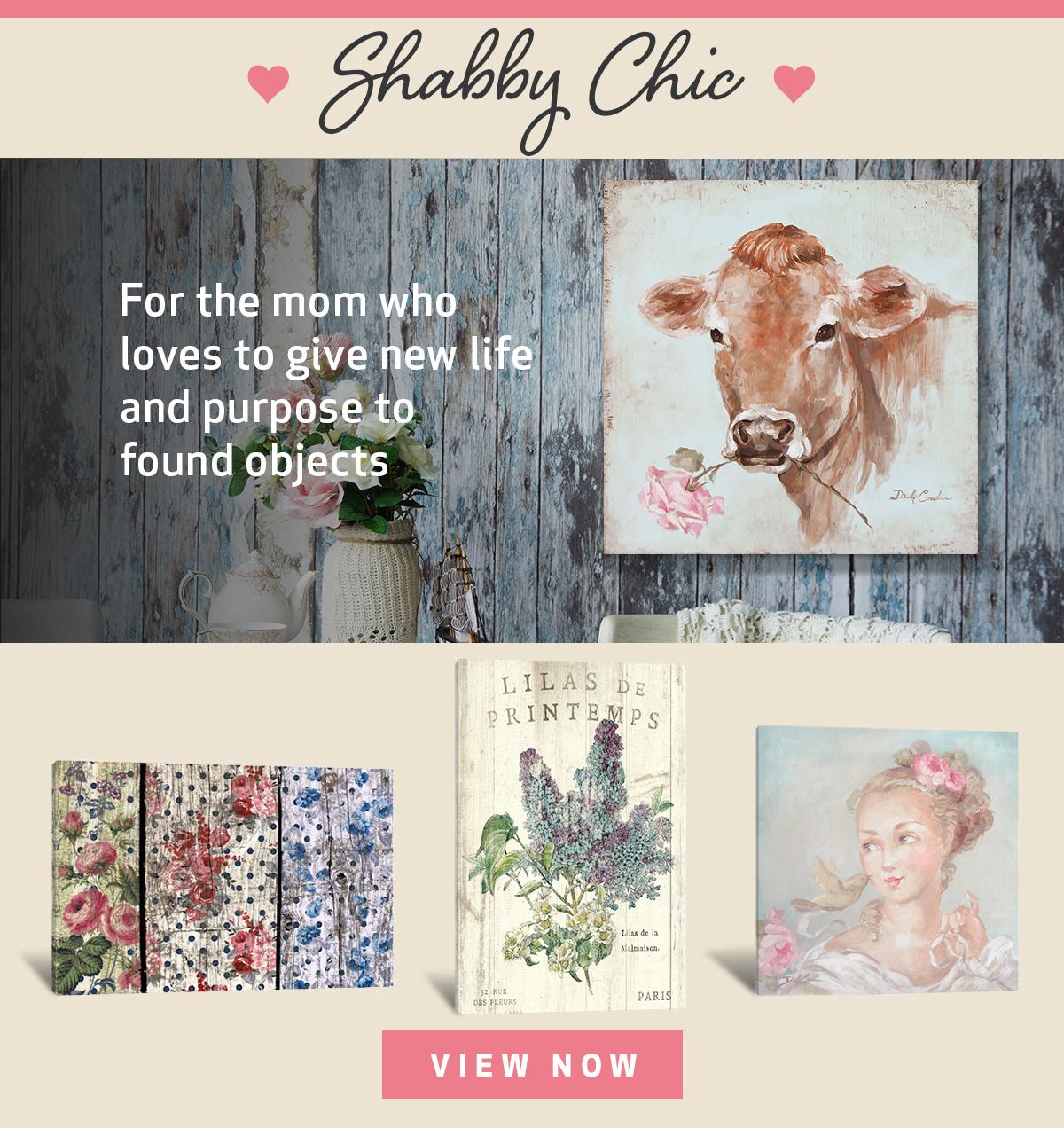 Shabby-Chic
