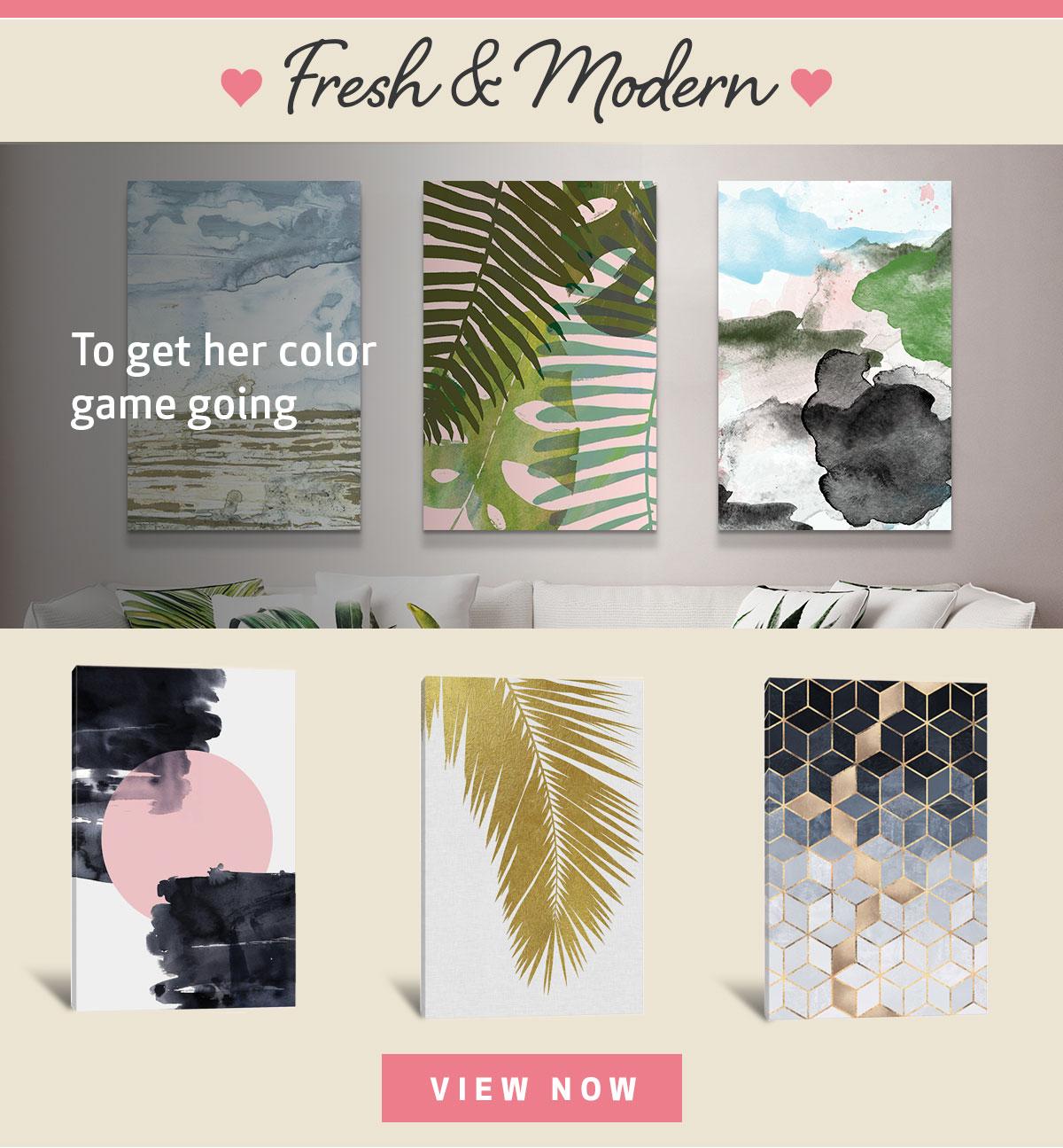 Fresh-And-Modern